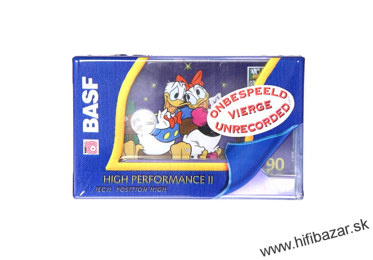 BASF 90 Donald Duck