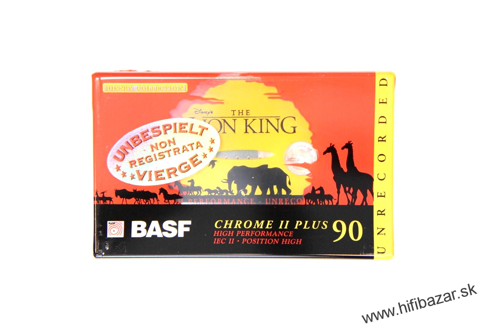 BASF 90 Lion King