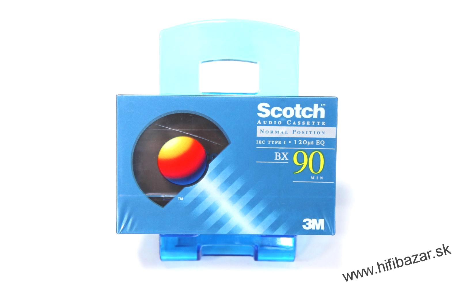 SCOTCH BX-90 Position Normal