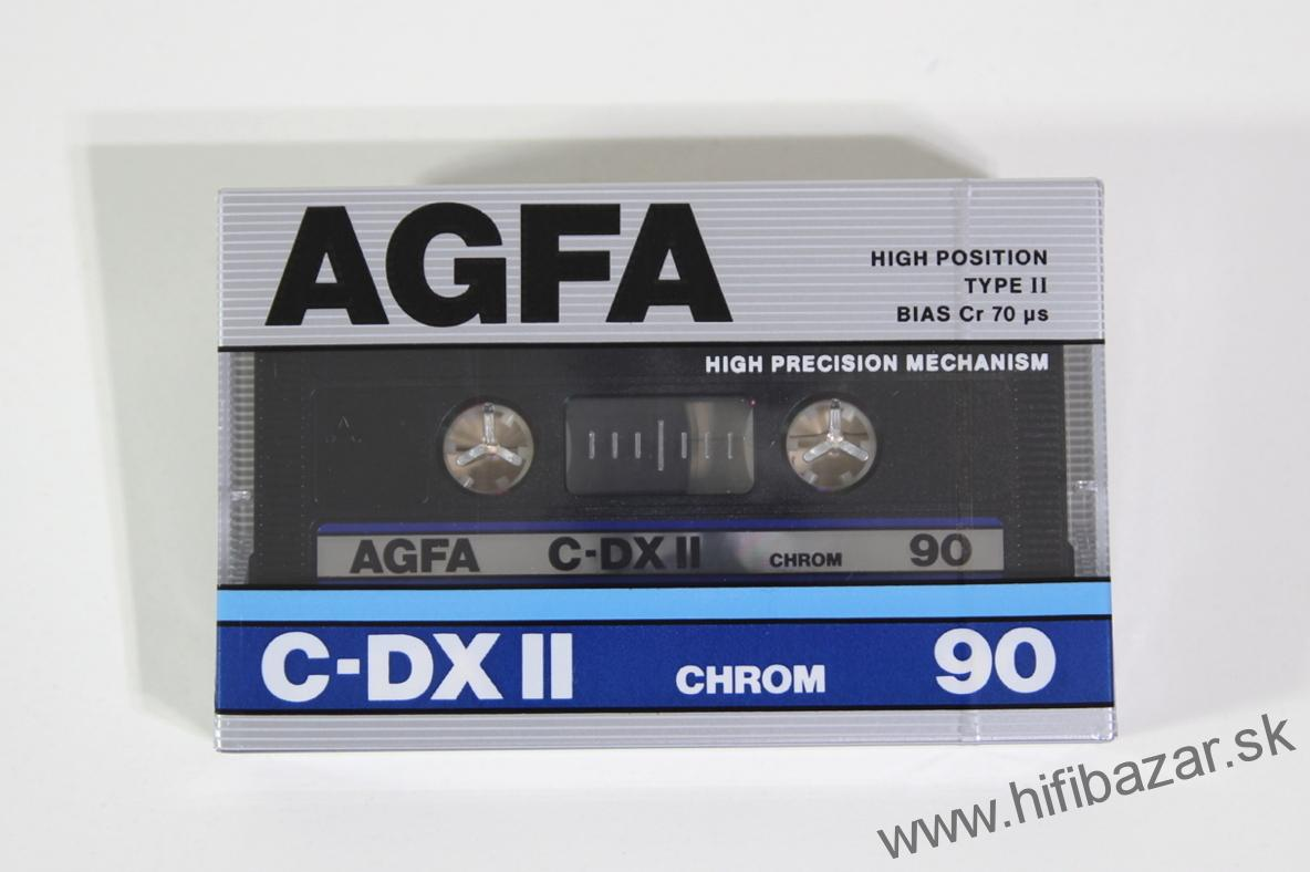 AGFA C-DXII 90 Position Chrome