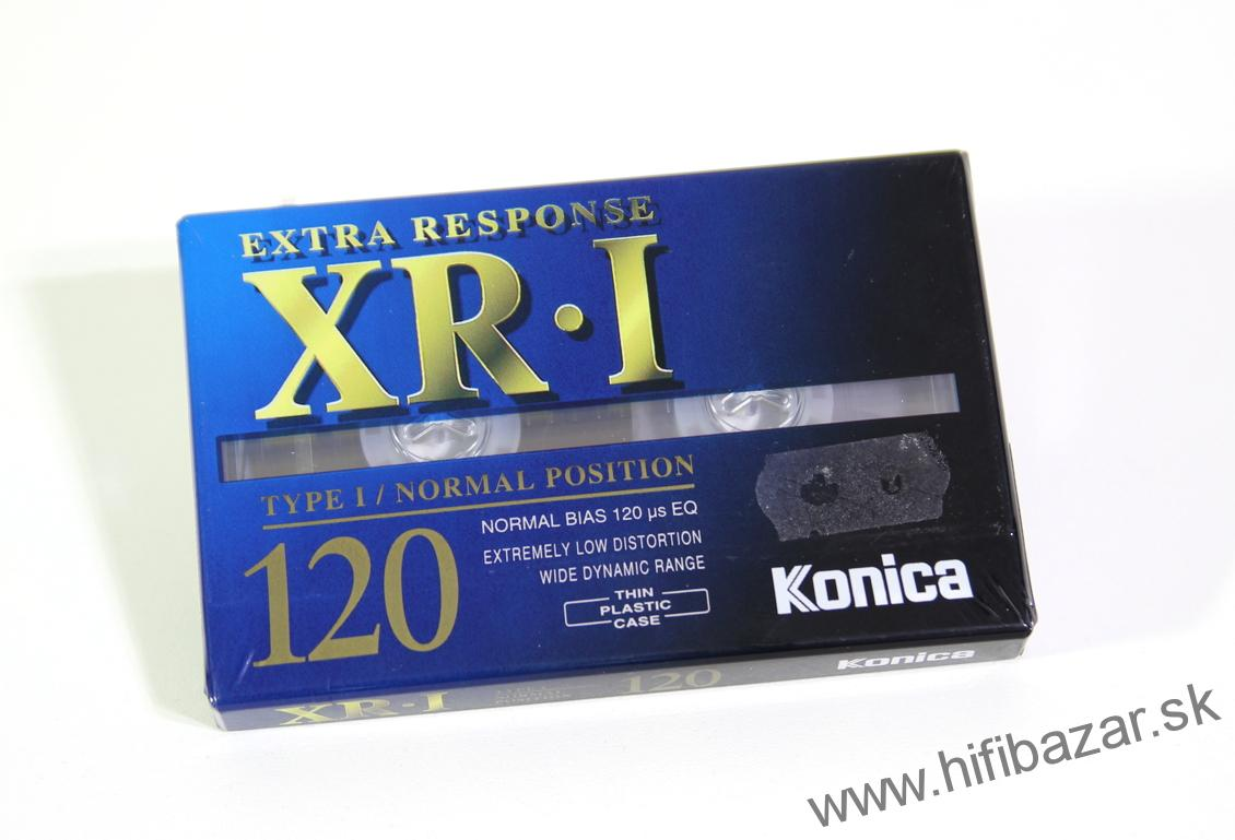 KONICA XR-1 120 Extra Response