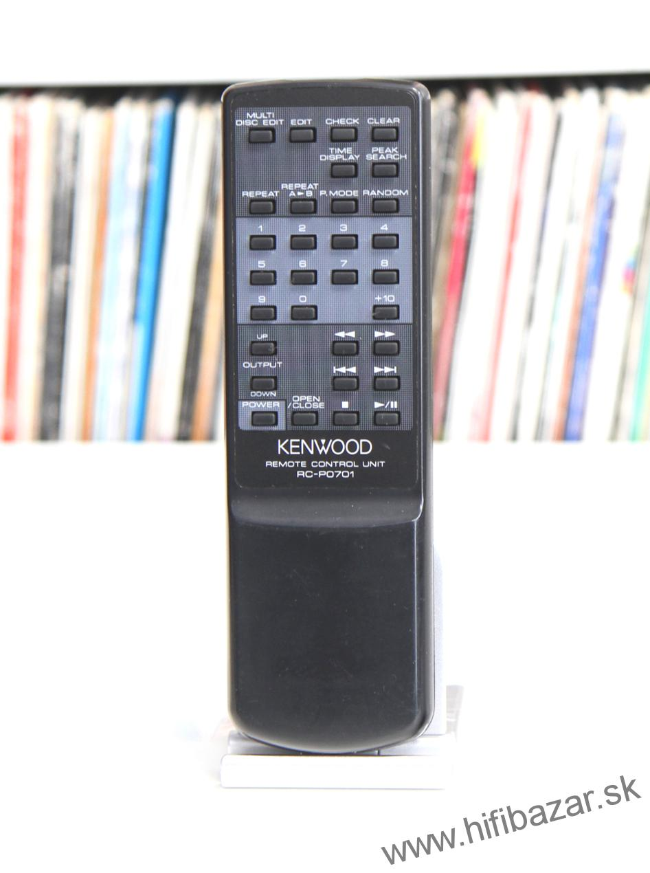 KENWOOD RC-P0701