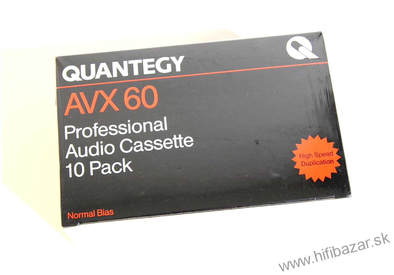 10x QUANTEGY AVX60 Position Normal