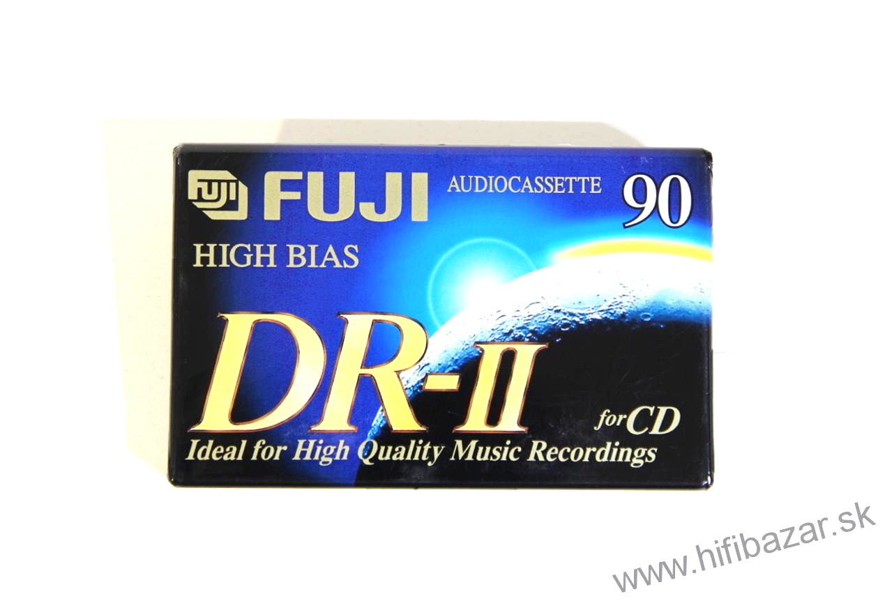 FUJI DR2-90 For CD