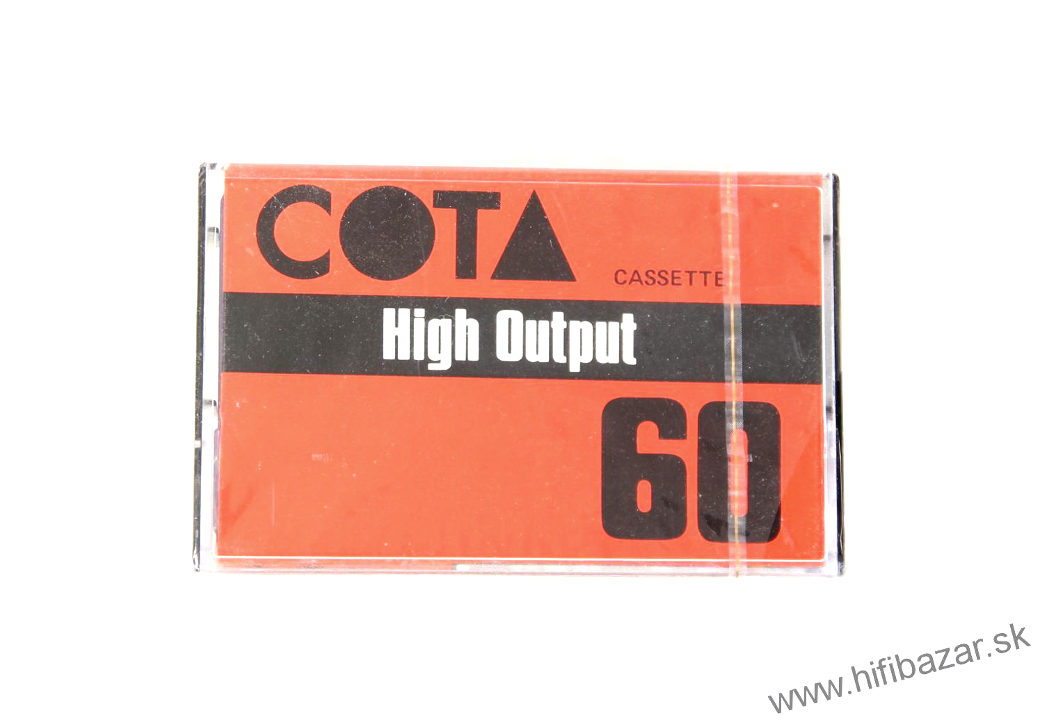 COTA HOP C-60 Position Chrome
