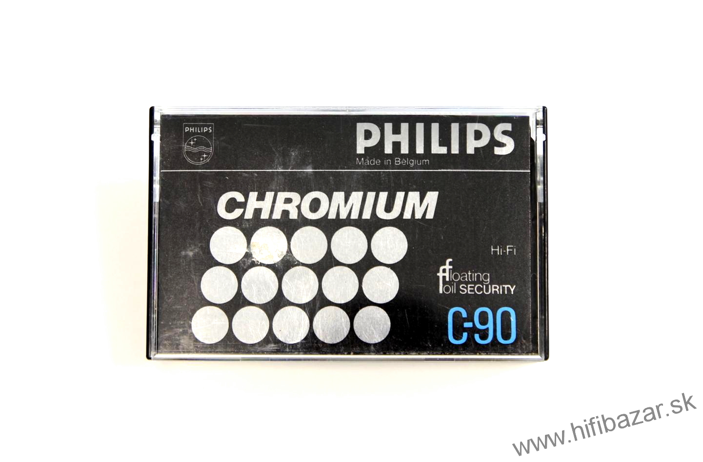 PHILIPS CHROMIUM C-90