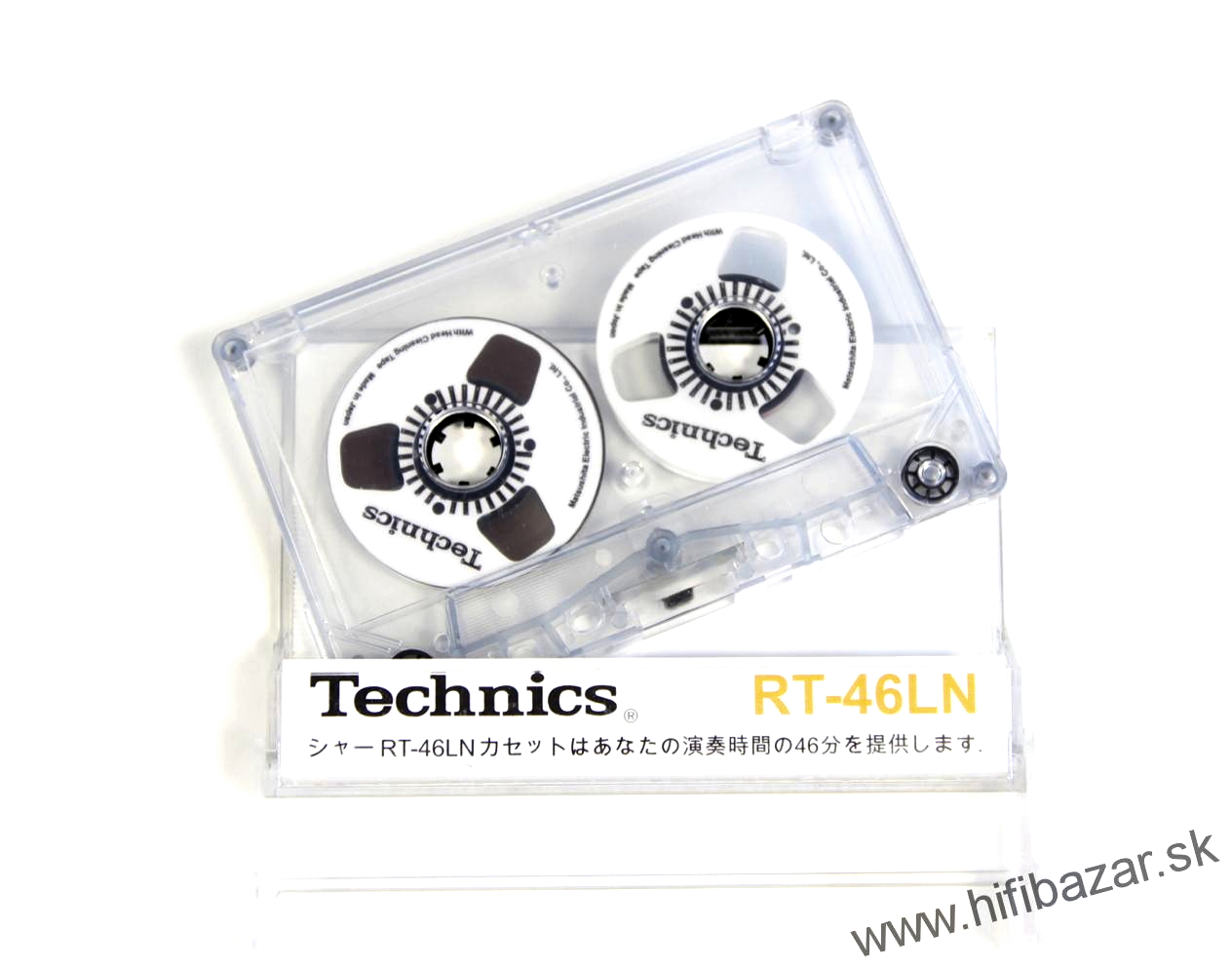 TECHNICS RT-46LN Reel To Reel