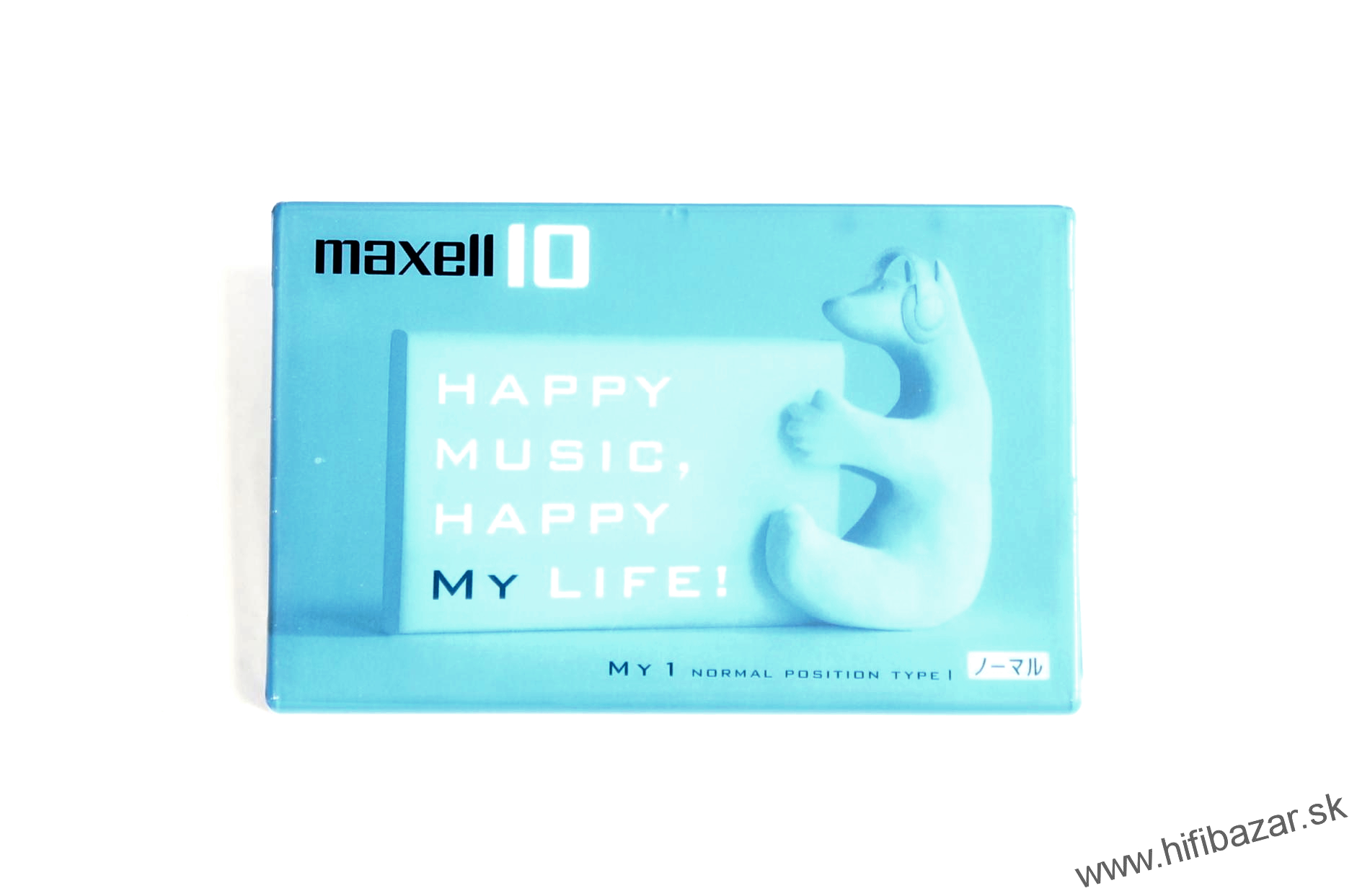 MAXELL My1-10 Japan