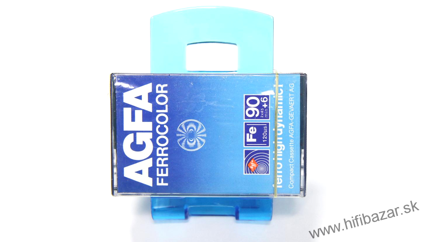 AGFA FE-90 Position Normal