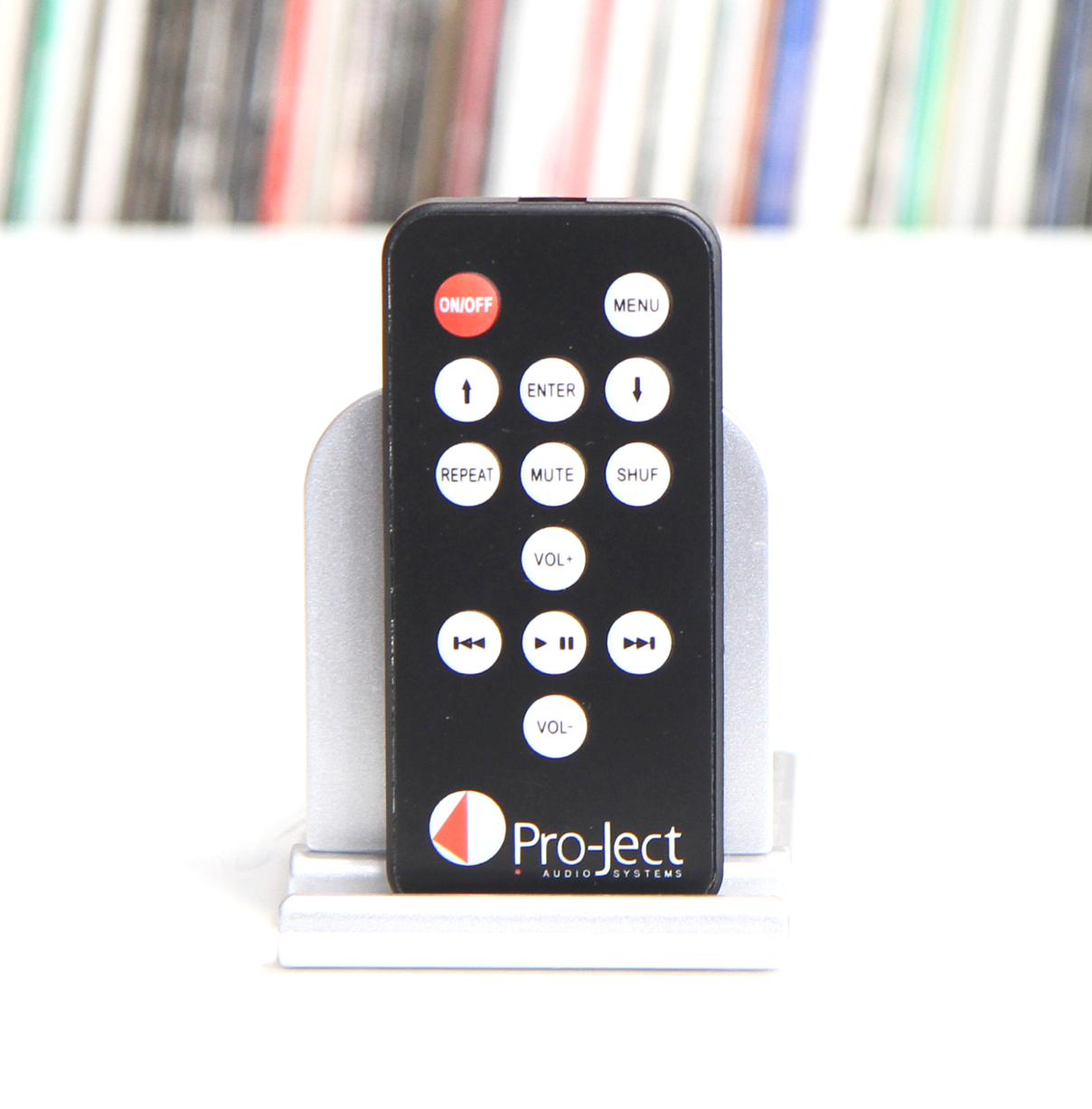 PRO-JECT CONTROL-IT 106