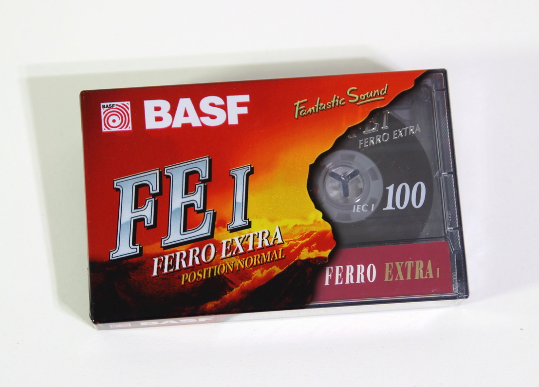 BASF FE-I 100 Position Normal