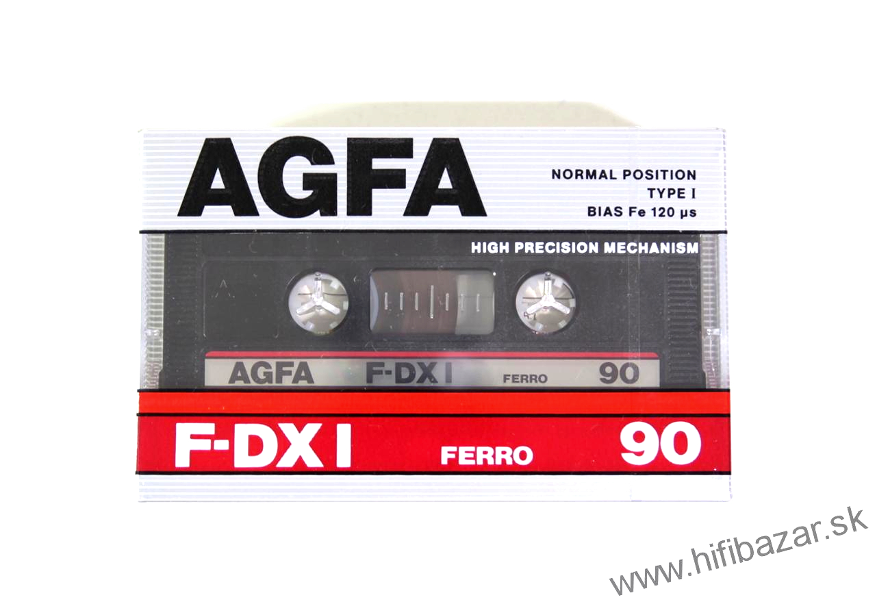 AGFA F-DXI 90 Position Normal