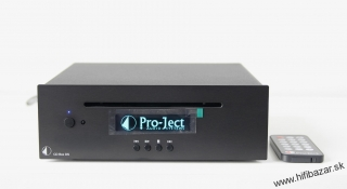 PRO-JECT CD BOX DS