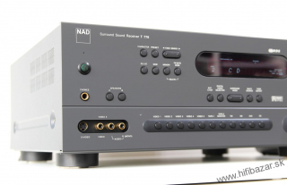 NAD Theater T770