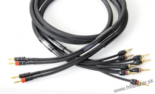 ROGUE Audio Cable Bi-Wire 1.6m