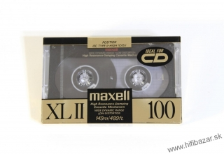 MAXELL XLII-100 For CD