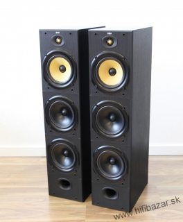 BOWERS & WILKINS DM604/S1