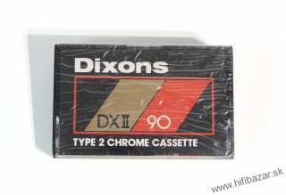 DIXONS DXII-90 Position Chrome