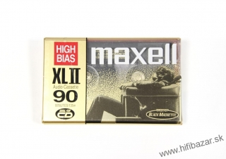 MAXELL XLII-90 High Bias
