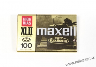 MAXELL XLII-100 Position Chrome