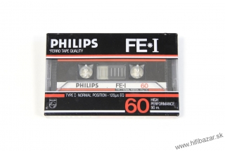 PHILIPS FE-I60 Position Normal