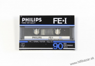 PHILIPS FE-I90 Position Normal