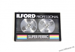 ILFORD SF-46 Reel To Reel