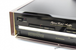 PIONEER C-90a Reference Master