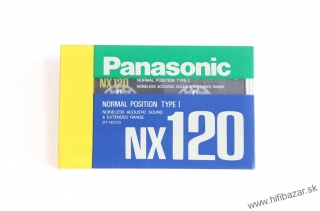PANASONIC NX-120 Japan