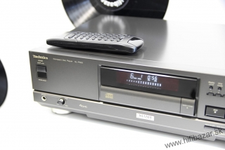 TECHNICS SL-PS50