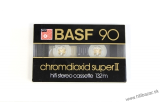 BASF CR-SII90 Chromdioxid Super