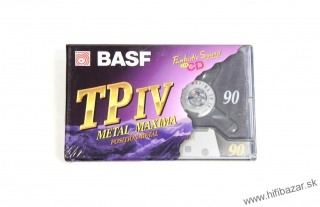 BASF TP-90 Position Metal