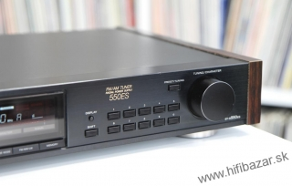 SONY ST-S550ES