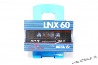 AGFA LNX-60 Position Normal
