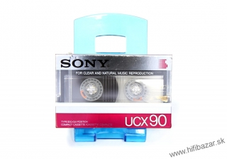 SONY UCX-90 Position Chrome