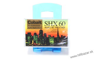 COBALT SHX-60 Position Chrome