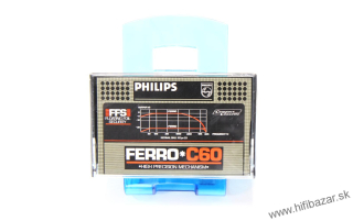 PHILIPS C-60 Ferro Ultra