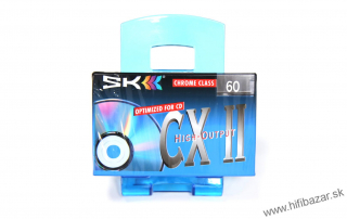 SK CX-II60 Position Chrome