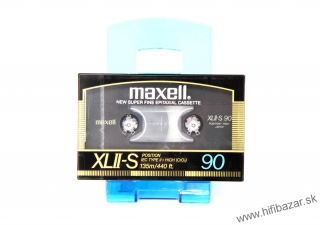 MAXELL XLII-S90 Fine Epitaxial