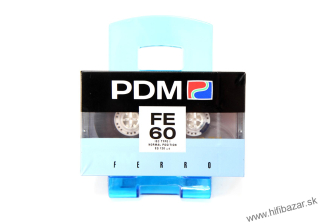 PDM FE-60 Position Normal