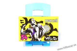MAXELL WILD-54 Position Normal