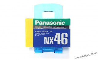 PANASONIC NX-46 Japan