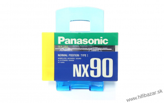 PANASONIC NX-90 Japan