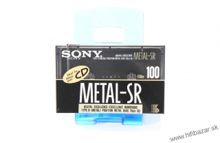 SONY Metal SR-100