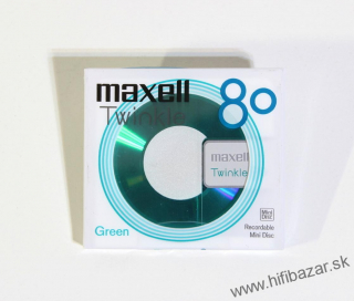 MAXELL Twinkle 80