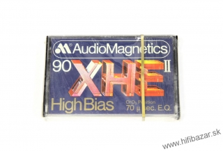 AUDIO MAGNETICS XHE-II90 Position Chrome