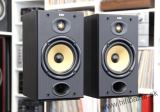 BOWERS & WILKINS DM601/S2