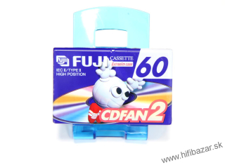 FUJI CDFAN2-60 Position Chrome