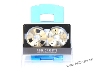Z&P C-46 Reel To Reel