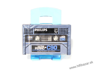 PHILIPS C-90 Ferro Ultra